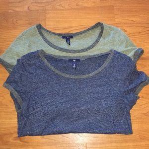 GAP T-Shirt Set
